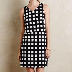 Women's Anthropologie Tabitha Gridway Dress Size 4